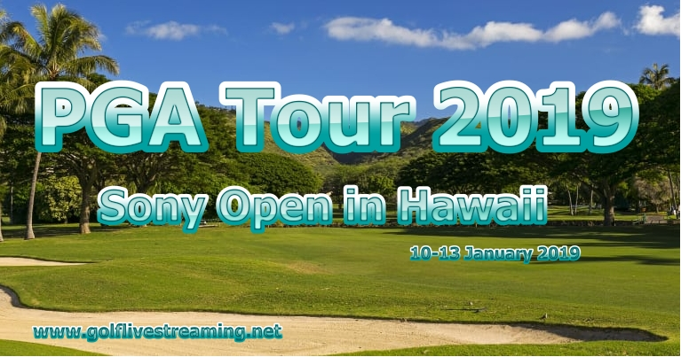 golf-pga-tour-sony-open-hawaii-2019