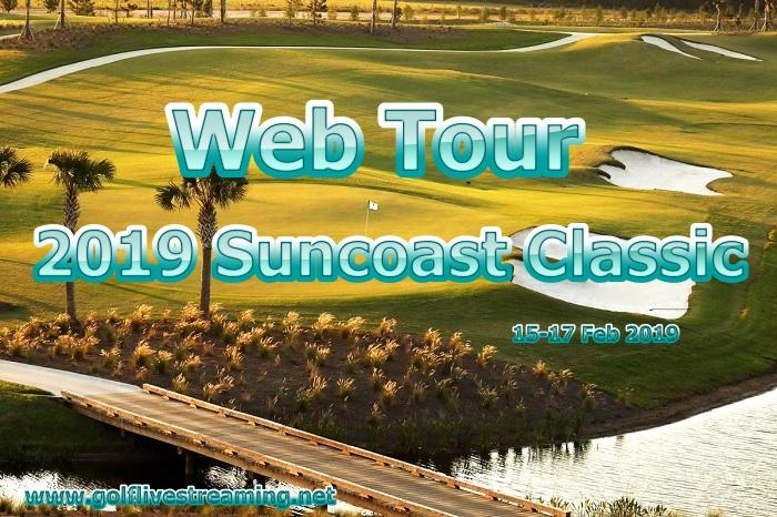 2019 Suncoast Classic Live Stream