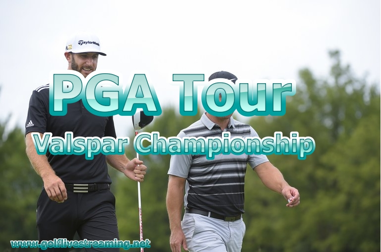Valspar Championship Golf Live Stream