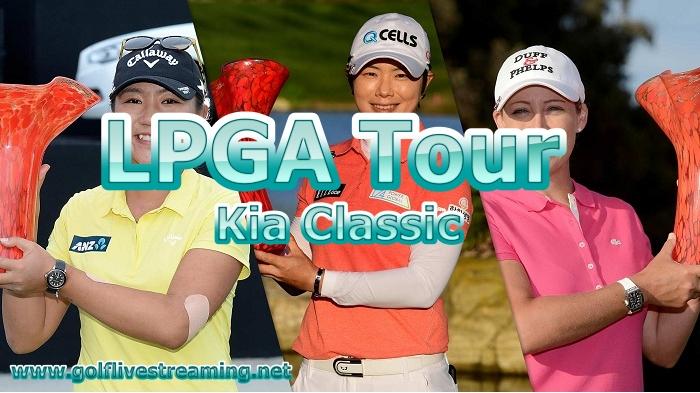 Kia Classic Golf Live Stream