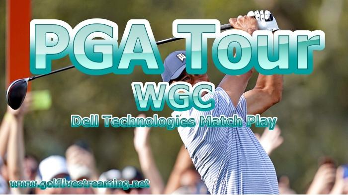 WGC-Dell Technologies Match Play Live Stream