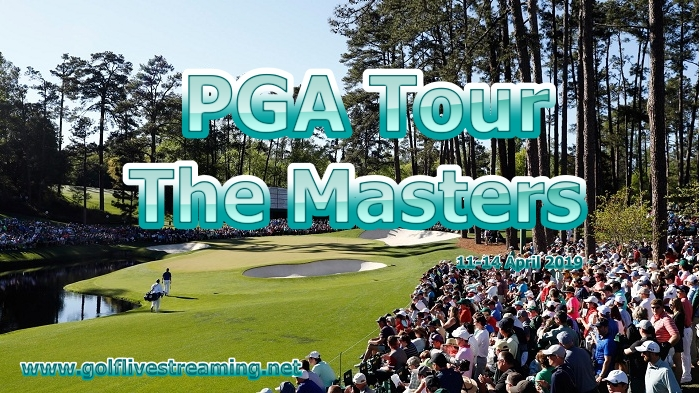 How to Watch The Masters Golf Live Stream 2019