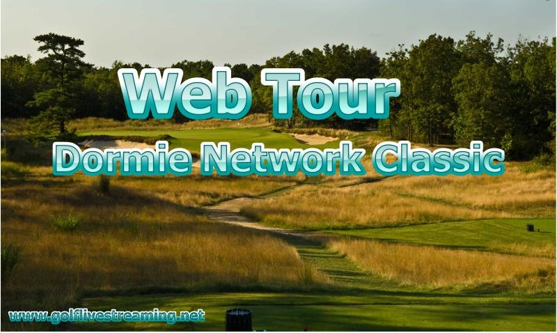 dormie-network-classic-live-online