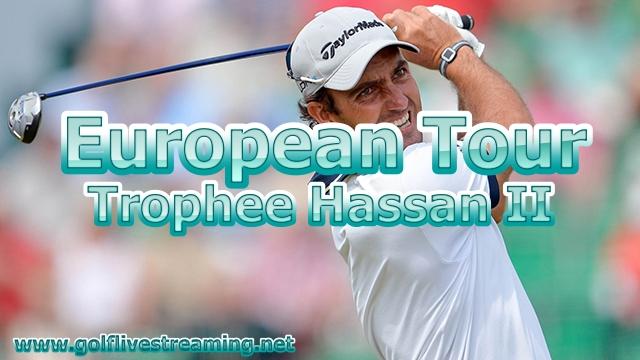 Trophee Hassan II Golf Live Stream