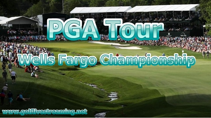 Wells Fargo Championship Live Stream