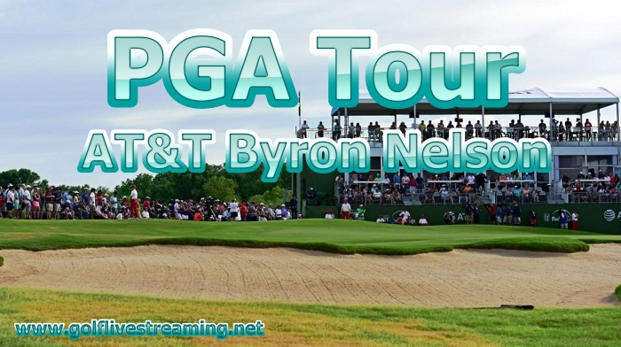 AT&T Byron Nelson Live Stream