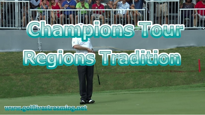 Regions Tradition Golf Live Stream