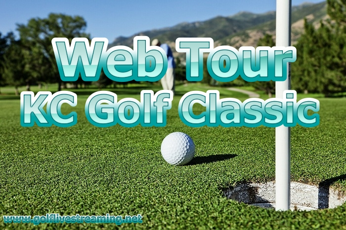KC Golf Classic Golf Live Stream