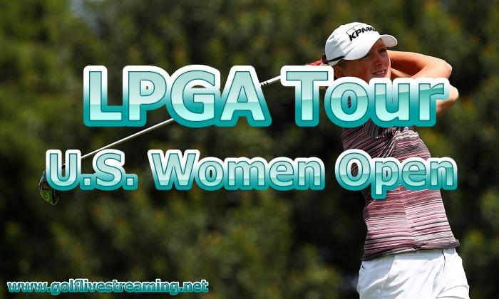 U.S. Women Open Golf Streaming