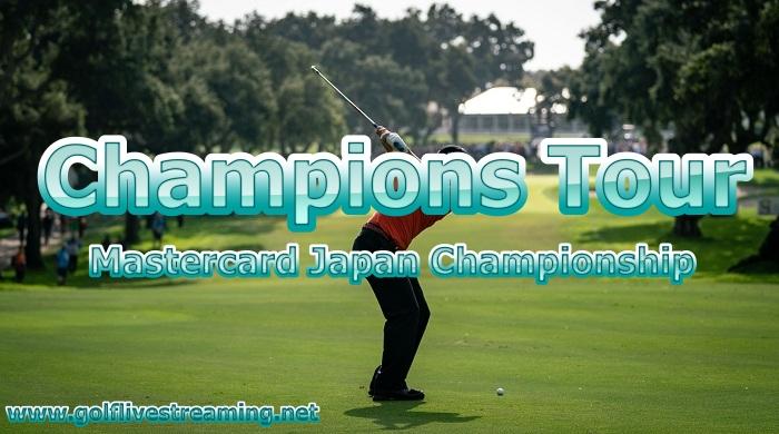 Mastercard Japan Championship Live Stream