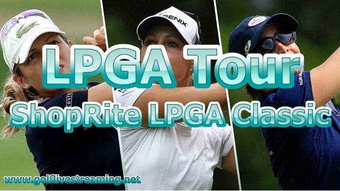 ShopRite LPGA Classic Live Stream