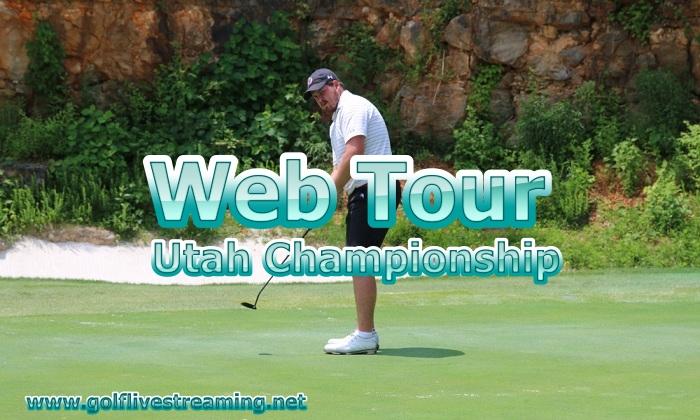 Utah Championship Live Stream