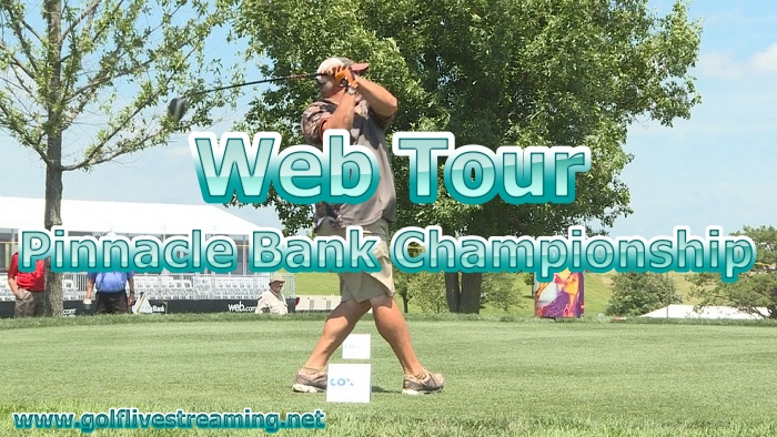 Pinnacle Bank Championship Live Stream