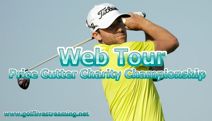 Price Cutter Charity Championship Live Stream