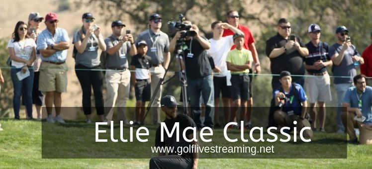 Ellie Mae Classic Live Stream