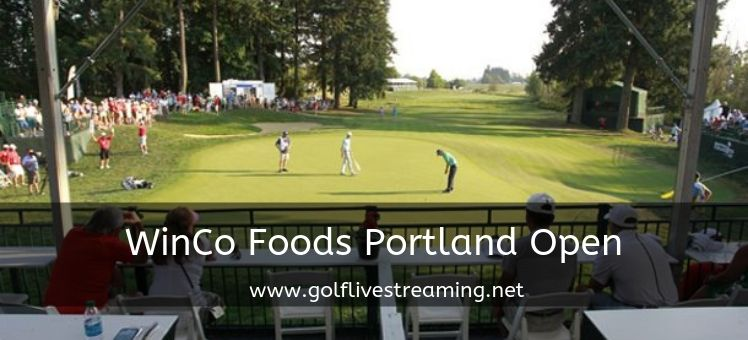 WinCo Foods Portland Open Live Stream