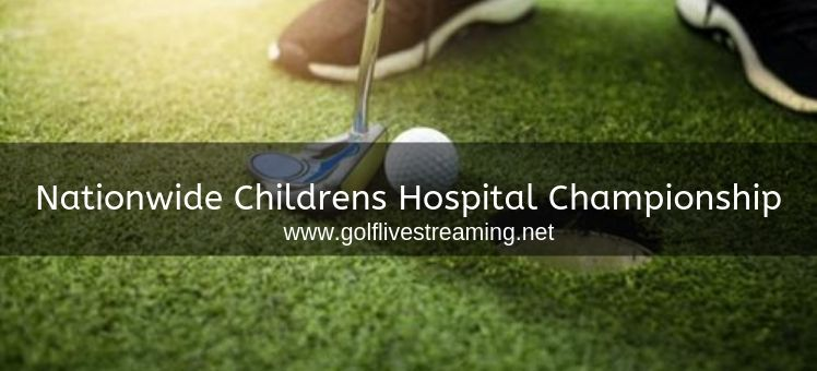 Nationwide Childrens Hospital Championship Live
