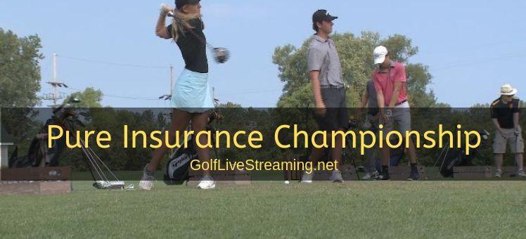 Pure Insurance Championship 2018 Live Stream