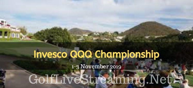2018 Invesco QQQ Championship Live Stream