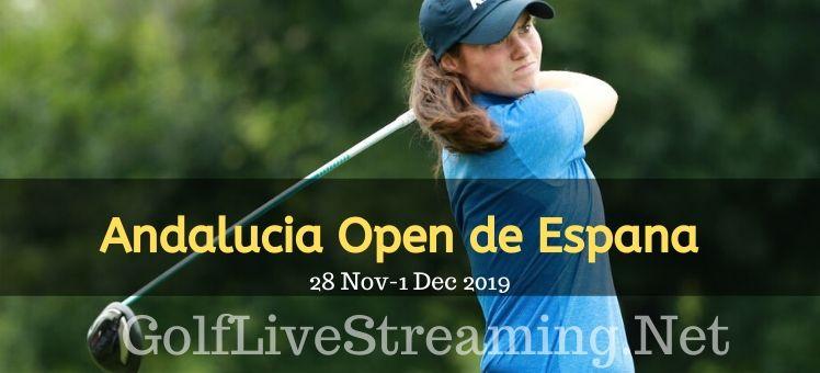 Live Open de Espana 2018 Online