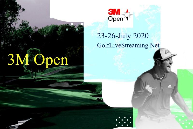 3m-open-pga-golf-live-stream