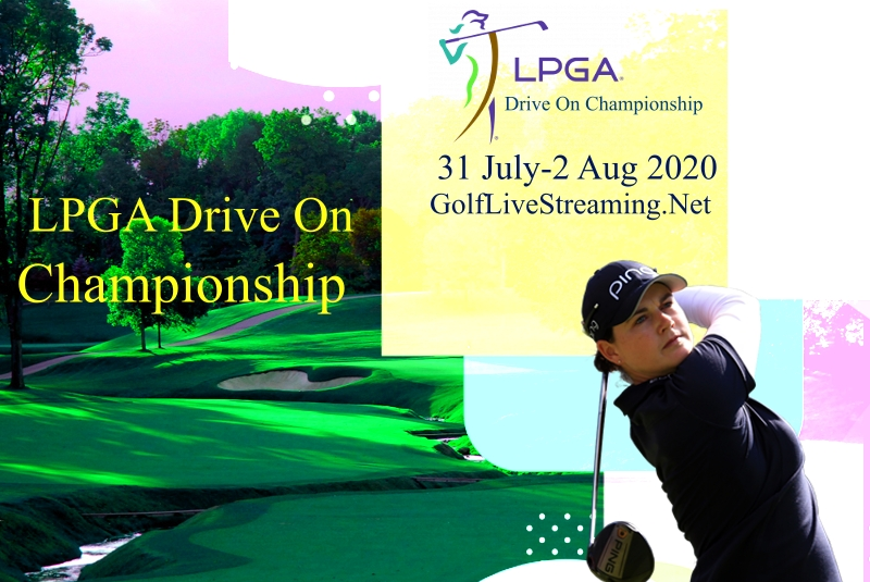 LPGA Drive On Championship Live Stream
