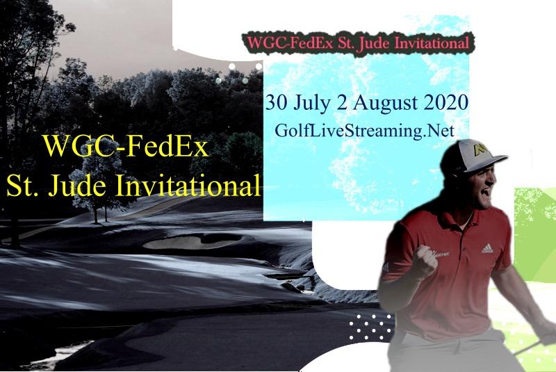 wgc-fedex-st.-jude-invitational-live-stream