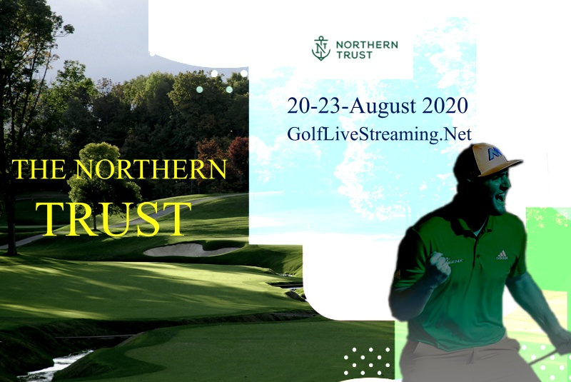 The Northern Trust Golf Live Stream