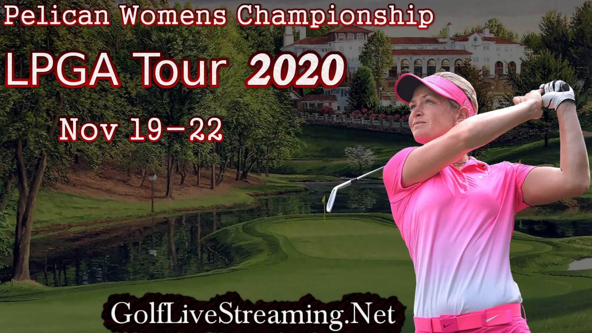 Pelican Women Championship Stream Live