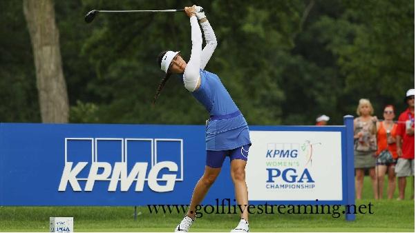 KPMG Women PGA Championship  2018 Live Stream