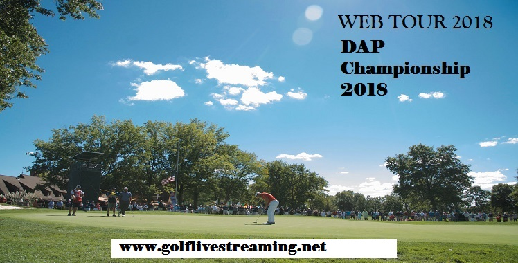 Live DAP Championship Web Tour 2018
