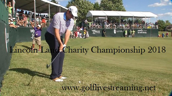 Watch Lincoln Land Charity Championship 2018 Live