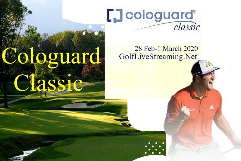 Cologuard Classic Golf Live Stream 2020 | Rd 1