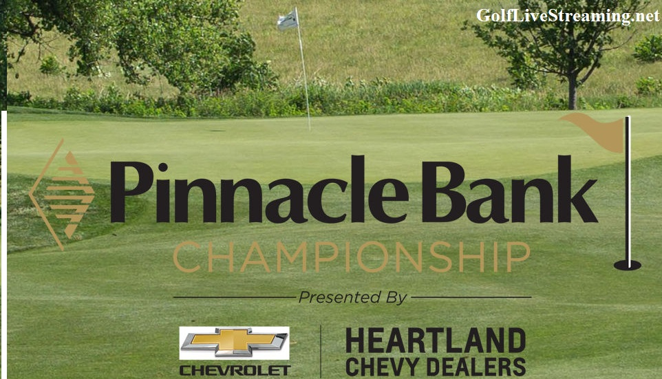 Live Pinnacle Bank Championship 2017 Online