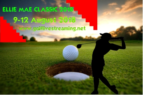 Ellie Mae Classic 2018 Live Stream