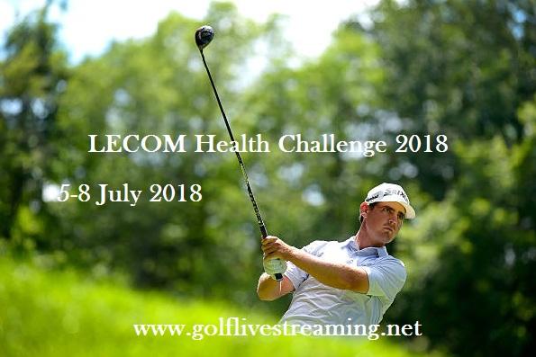 LECOM Health Challenge 2018 Live Stream