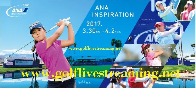 2017 ANA Inspiration live
