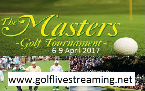 2017 Masters Tournament live