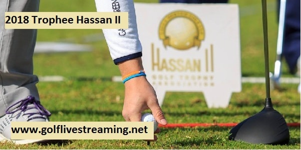 2018 Trophee Hassan II Live Streaming