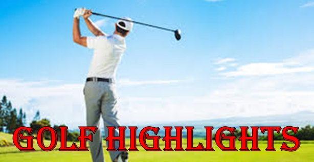 Golf Highlights