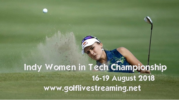 Indy Women in Tech Championship 2018 live