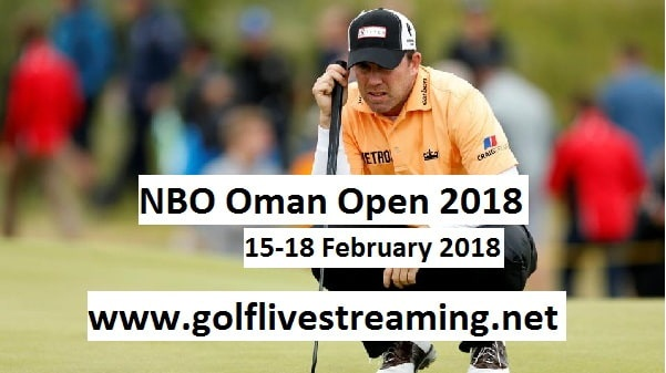 NBO Oman Open 2018 Live Stream