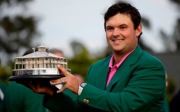 Patrick Reed succeed 2018 The Masters regardless of Jordan Spieth charge
