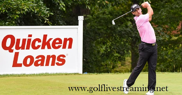 Quicken Loans National 2018 Live Stream