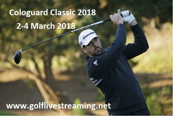 Watch Cologuard Classic 2018 Live