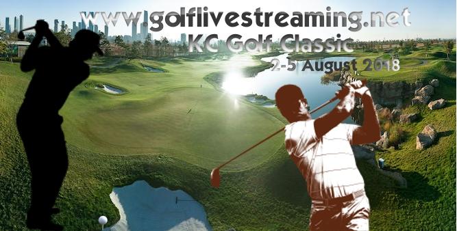 Watch KC Golf Classic 2018 Live