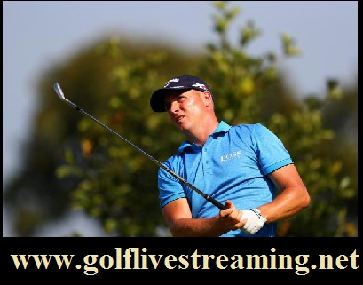 Alfred Dunhill Championship live