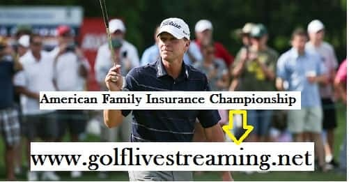 American Family Insurance Championship live