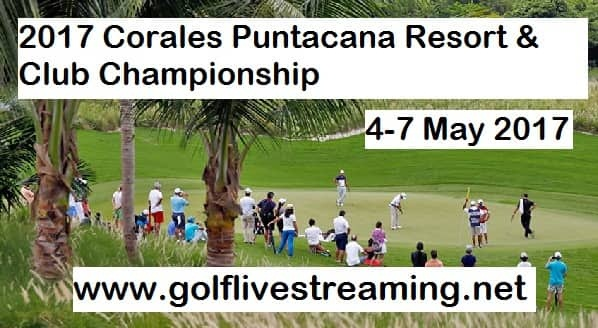 Corales Puntacana Resort and Club Championship live
