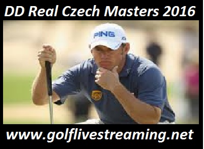 DD Real Czech Masters 2016